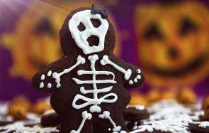 Réussis tes recettes d'Halloween grâce à ces 5 astuces!