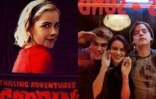 Un personnage de Riverdale apparaît dans Les Nouvelles aventures de Sabrina !