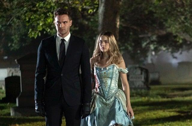 Cinq séries horrifiques à binger le soir d'Halloween