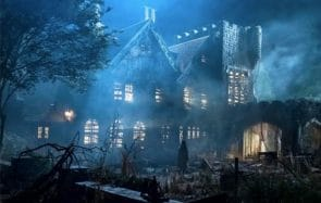 Comment devait finir The Haunting of Hill House, à l'origine ? (Spoilers)