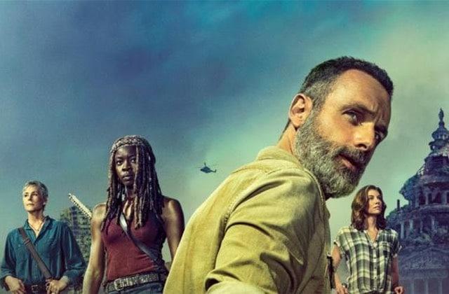 Comment The Walking Dead saison9 pourrait reconquérir les foules