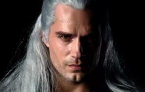 Geralt (The Witcher) chez Netflix, et par Henry Cavill:oui ou non?