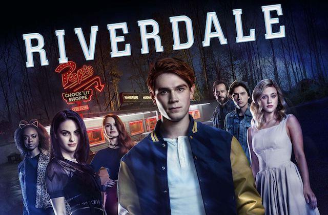 Qui est le Roi des Gargouillesdans Riverdale saison3?