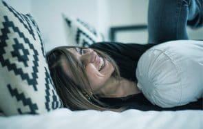 Comment se lâcher au lit ? — Coucou le Q #13