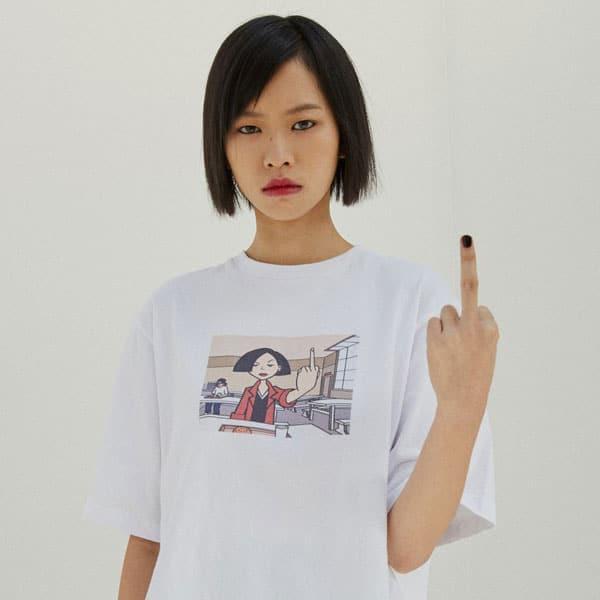 t-shirt jane lane