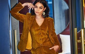 Get The Look Vanessa Hudgens : sa collection de costumes version fauchée