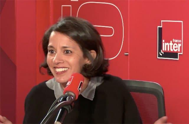 Sophia Aram allume les homophobes hypocrites