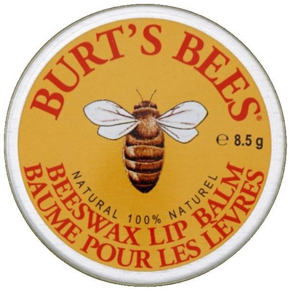 burt's bees monoprix