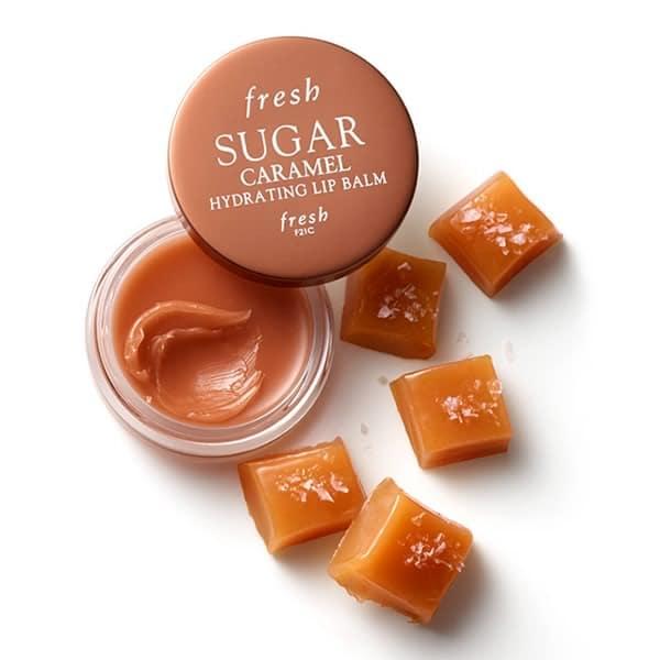 baume hydratant caramel Fresh