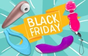 Black Friday 2018 : les bons plans sextoys qui font plaisir