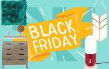 Black Friday 2018 : les bons plans déco !