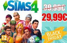 Les Sims 4 en promo à moins de 30€ !