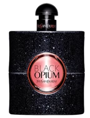 Black opium YSL Marionnaud Cyber monday