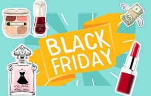 Black Friday 2018 : les bons plans beauté !