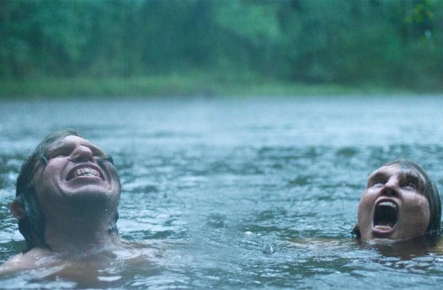 Tu DOIS voir Border, un film ultra-chelou et indispensable