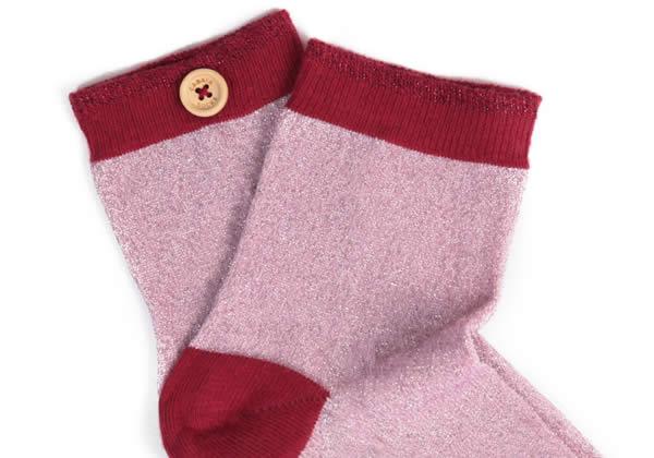 chaussettes inséparables Cabaïa