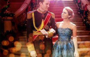 A Christmas Prince : The Royal Wedding, la suite du film de Noël au succès fou est #DispoSurNetflix