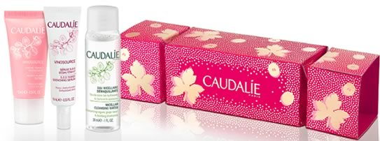Crackers Caudalie Vinosource