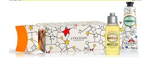 crackers l'Occitane