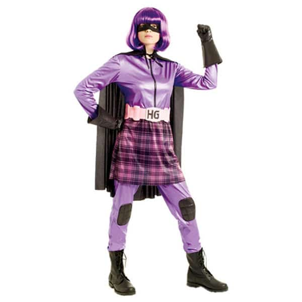 déguisement hit girl