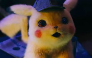 Détective Pikachu s'offre une nouvelle bande-annonce drôle et adorable !