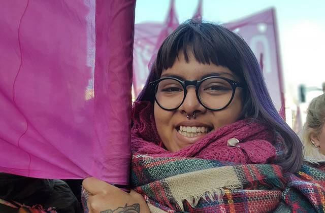 Pourquoi les combats des jeunes femmes vont changer le monde