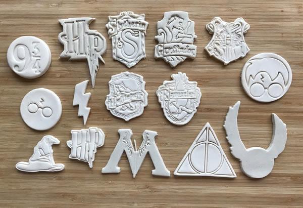 emporte-pieces-harry-potter
