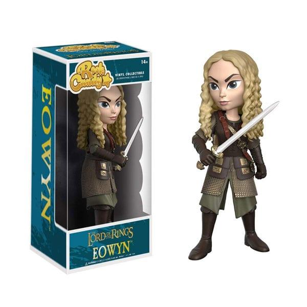 figurine eowyn funko