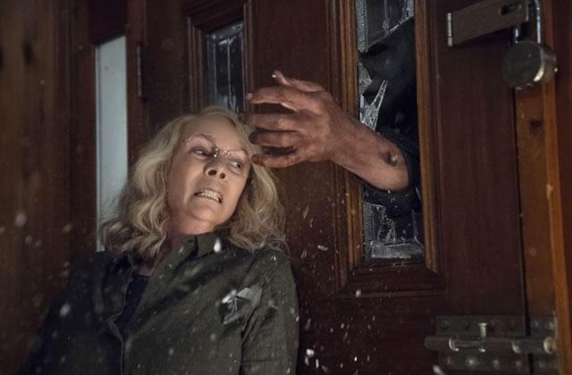 Ces films d'horreur dont les femmes sont les vraies héroïnes