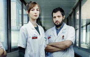 Hippocrate, la série française évènement débarque ce soir sur Canal+