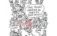 L'amitié filles-garçons, impossible en France ?