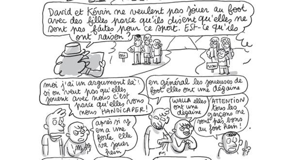 inegalites-filles-garcons-lisa-mandel