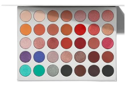 Jaclyn Hill Morphe Lookfantastic Black Friday