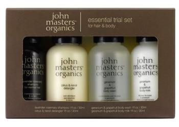 kit John Masters Organics