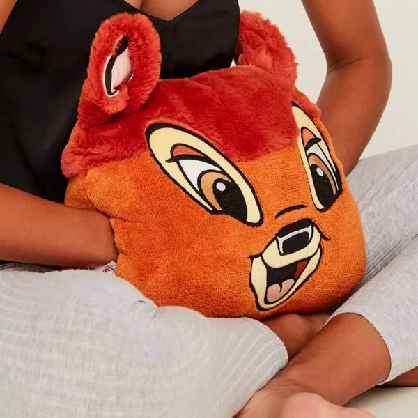 bambi accessoires mains manchon Undiz