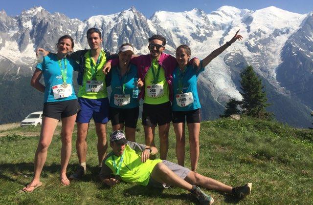 Marathonienne ! — le récit d'un exploit en 42km et 2800 mètres de dénivelé