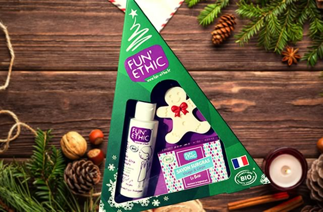 Fun'Ethic coffret Noël