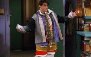 3 épisodes cultes de Friends, à mater avant qu'ils ne disparaissent de Netflix
