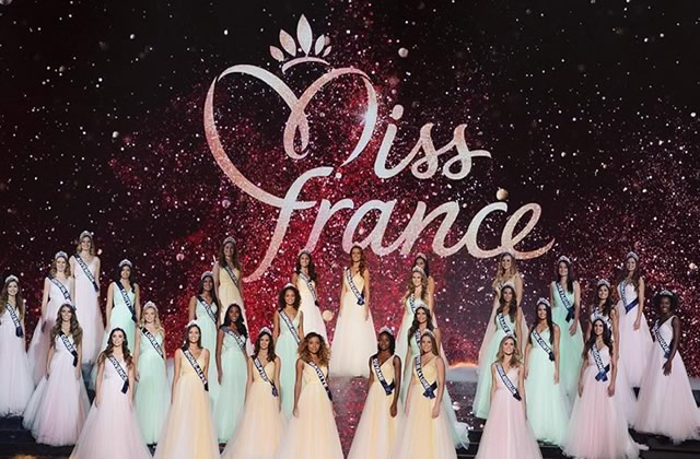 Miss France 2019 : Les photos officielles des candidates