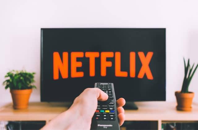 Les films qui arrivent sur Netflix en décembre 2018