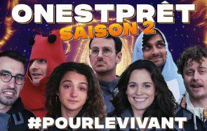 #OnEstPrêt saison 2: la mobilisation pour sauver la planète commence le 9 décembre !