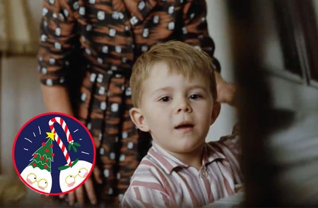 La pub de Noël John Lewis, avec Elton John:tu vas chialer, comme d'hab