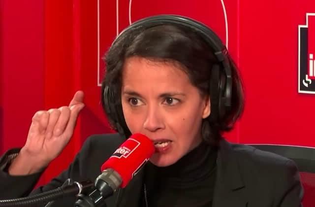 Sophia Aram, en parlant des gilets jaunes, met des mots sur ma frustration