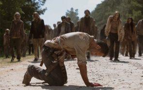 Pourquoi le départ de Rick (The Walking Dead) PUE DU CUL