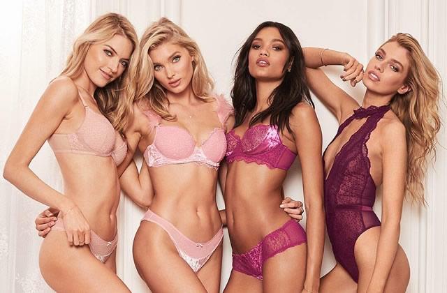 Victoria's Secret refuse le virage bodypositive, y aura-t-il des conséquences?
