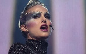 Natalie Portman enfile le costume d'une chanteuse pop dans Vox Lux
