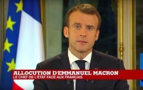 Vas-tu gagner plus en janvier? Qu'est-ce que Macron a promis ?