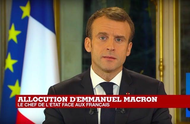 Les 100€ d'augmentation promis par Emmanuel Macron, c'est pour quand?