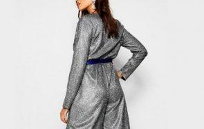 12 combinaisons pour Nouvel An qui changent des robes