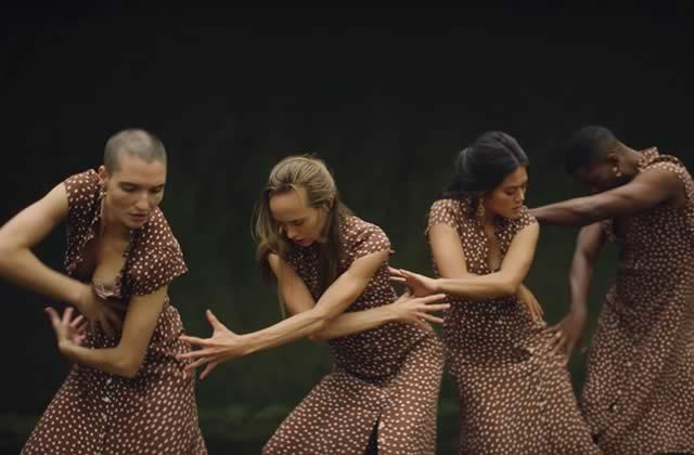 Dancember, le défi du mois de décembre qui te fait bouger ton boule